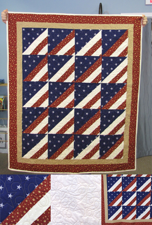 Quilt Patterns For Quilts Of Valor : Quilts of Valor The Quilted Heart & More